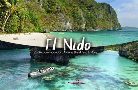 50 el nido palawan accommodation more promo