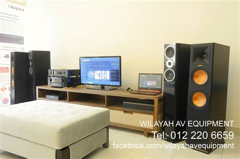 the ultimate home theater system in malaysia wilayah av