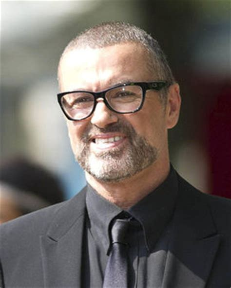 George Michael Cottaging by George Michael And Clarkson In Top Row