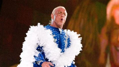 wwe 13 ric flair fans asked to pray for wwe legend ric flair wwe news