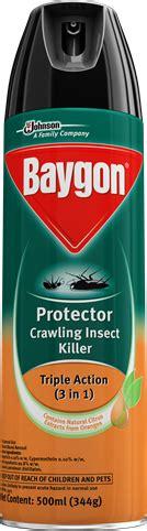 Baygon Citrus baygon protector crawling insect killer