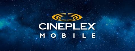 cineplex events cineplex com apps