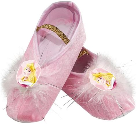 sleeping accessories child s sleeping beauty ballet slippers sleeping beauty