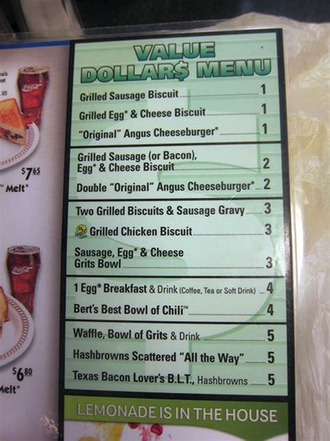 waffle house five dollar menu waffle house menu all star special pictures