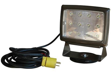 led shop work lights magnalight com announces release of 40 watt mechanics