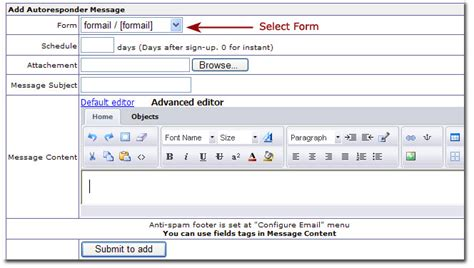 design form select how to create custom forms interactive real estate