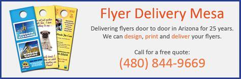 door to door flyer distribution sengkang flyer delivery mesa flyer delivery service in mesa az