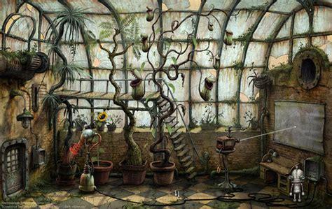 machinarium amanita design