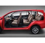 Toyota Calya Mini MPV Registers 3800 Bookings In Indonesia