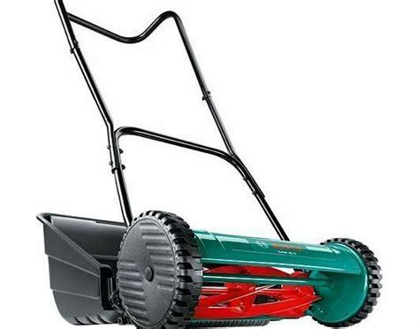 Ahm Gardan bosch ahm 38 g manual garden lawn mower review compare prices buy