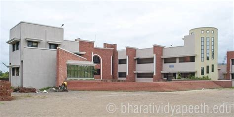 Bharati Vidyapeeth Delhi Mba Distance Learning by Bharati Vidyapeeth Deemed Distance Mba