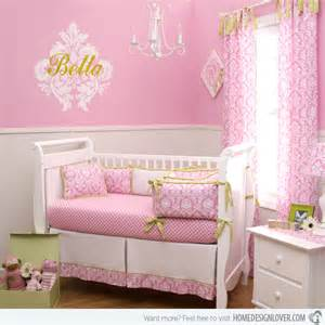 pink baby room 15 pink nursery room design ideas for baby girls home design lover