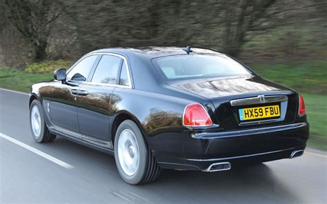 bentley ghost coupe bentley bully rolls royce considering 600 hp ghost coupe