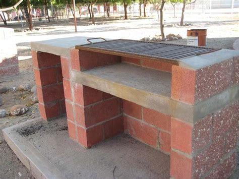 asadores de ladrillos ideas  pinterest asadores ladrillo parrilleras de ladrillos