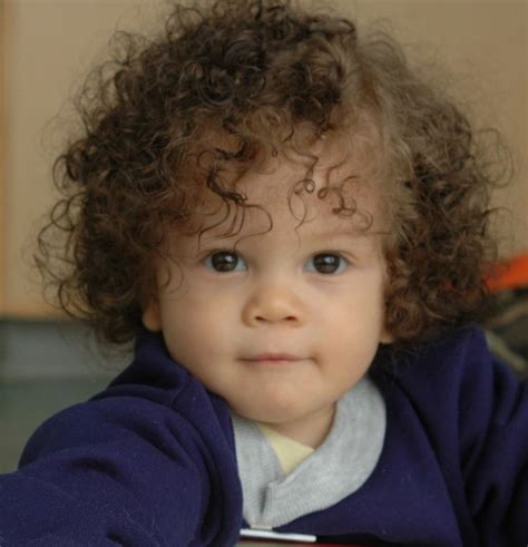 toddler boy curly haircuts 30 best images about biracial children on pinterest