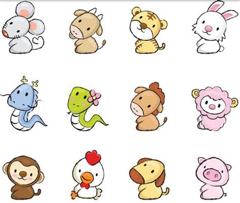 doodle animals vector free photos draw animals drawings gallery