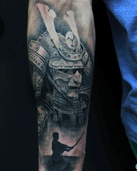 samurai helmet tattoo 60 samurai helmet designs for japanese ink ideas