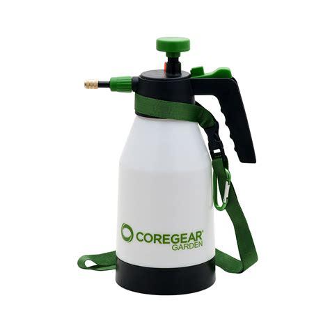 Mist Glutha 1 Liter 1 Coregear Dews Garden 1 5 Liter Mister Sprayer
