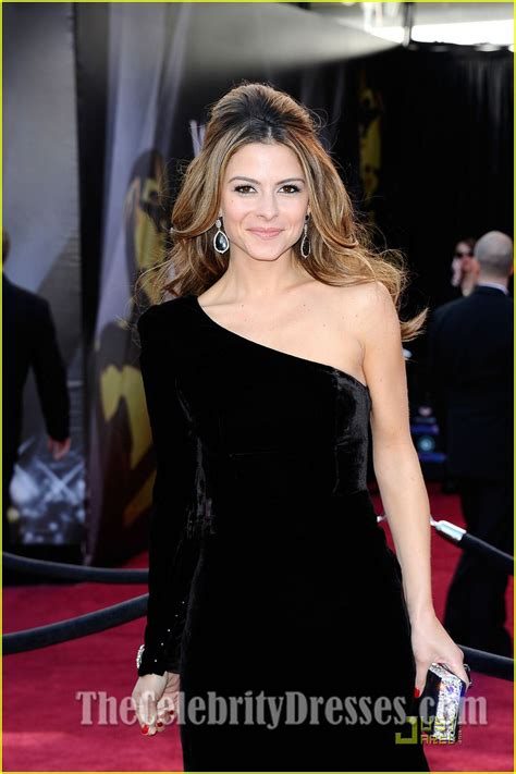 Marien Longdress menounos oscars black dress carpet one sleeve