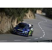 Petter Solberg Subaru Impreza WRX STi Rally Cars
