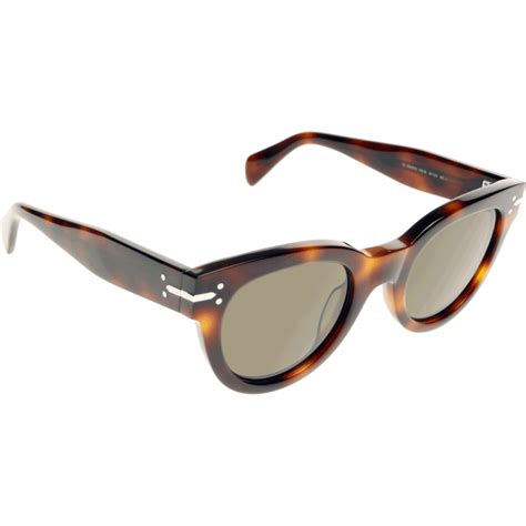 cl on l shades celine new butterfly cl41040 s 05l 1e3 sunglasses shade