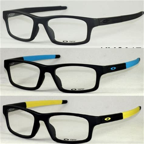 Box Kacamata Frame Tempat Kacamata jual frame kacamata oakley crosslink louisiana brigade