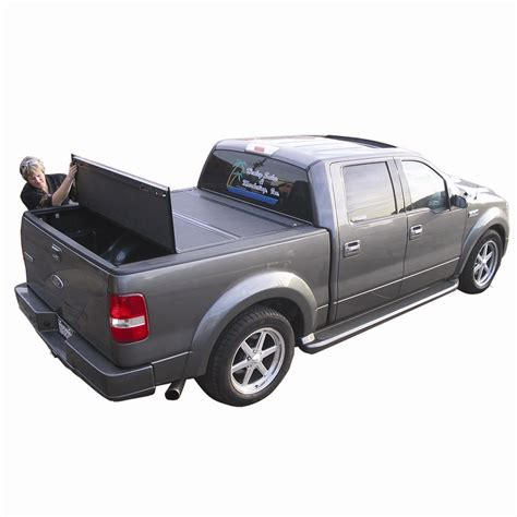 pickup bed covers new bak industries truck bed cover 09 14 f 150 pickup