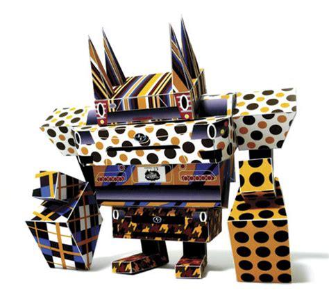 membuat robot dari kertas asiktau keren membuat robot dari bahan baku kertas