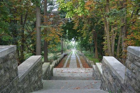 Untermeyer Gardens by Tours Untermyer Gardens Conservancy