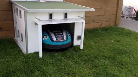 gardena garage gardena r40li garage