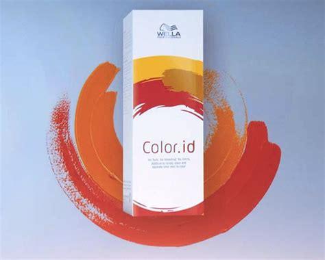 color id berlin 2013 wella professionals launches color id