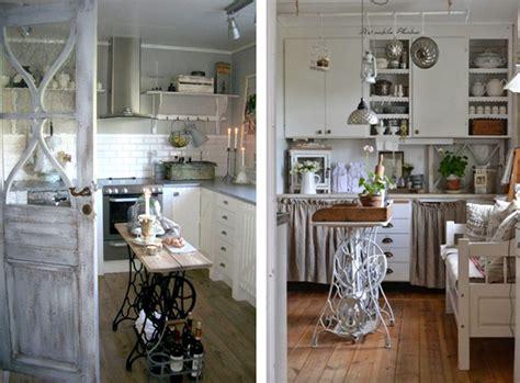 como decorar muebles nuevos 10 ideas de reciclaje de muebles con antiguas m 193 quinas de