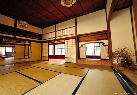 taka s japanese blog traditional japanese housing japanese superstitions the number 4
