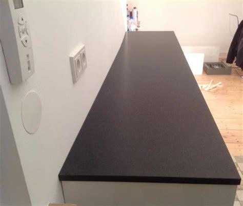 granit nero assoluto d 252 sseldorf nero assoluto granit k 252 chenarbeitsplatte