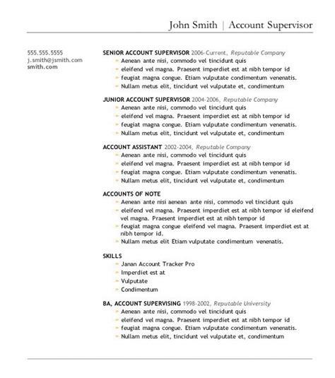 accounts payable resumes free sles accounts resume format glamorous accounts payable resume
