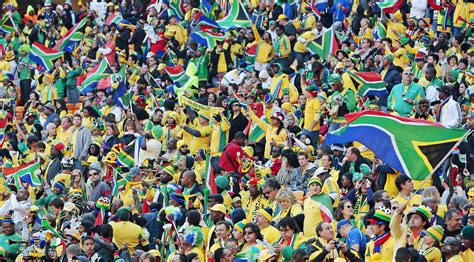 african sports south africa the rainbow nation essay