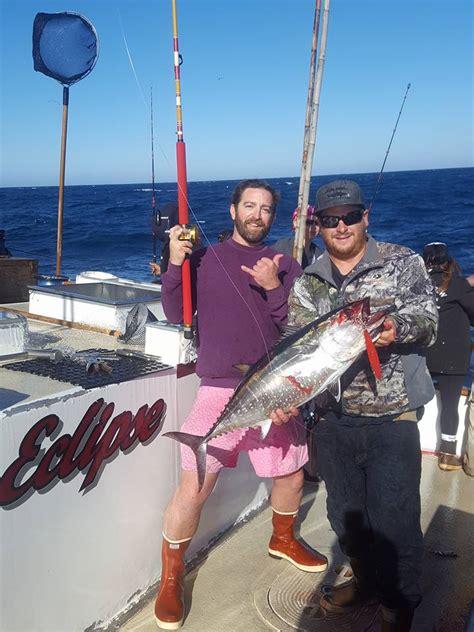 San Diego Records San Diego Fleet Records Bluefin Catch Of 2017 Fishrapnews
