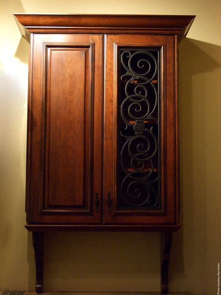 wrought iron cabinet door inserts faux wrought iron cabinet door inserts cabinets matttroy