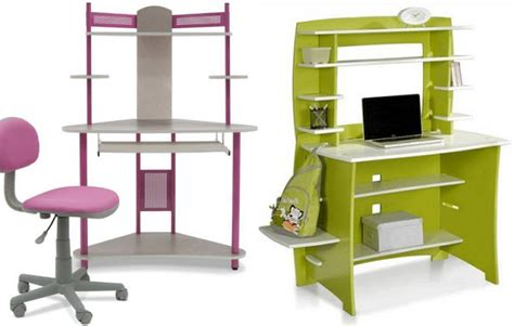 Small Kid Desk Desks For Small Spaces