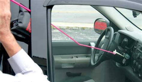 How To Open A Car Door Without A Key by How To Unlock A Car Door Without A Key Always Faithful