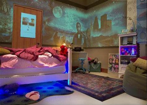 bedrooms of the future teen bedroom microsoft home explores future uses of