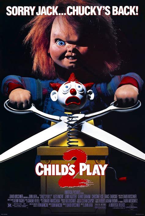 Play A 2 naptown chucky retrospective child s play 2