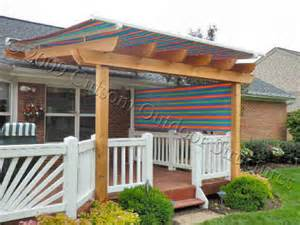 Awnings And Pergolas Pergola Awning Get Domain Pictures Getdomainvids Com