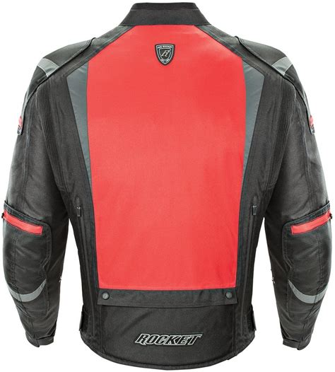 cheap motorcycle jackets with armor 152 99 joe rocket mens atomic 5 0 armored textile jacket