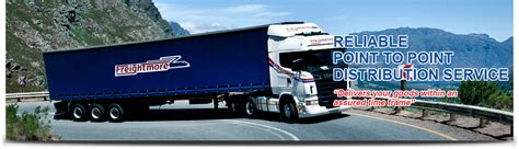 road and air freight specialists freightmore pty ltd