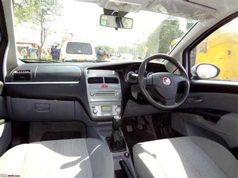 fiat punto 2012 fiat punto 2012 india interiors