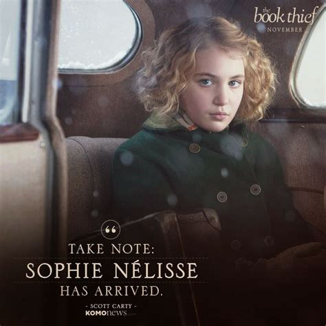 book thief hairstyles the book thief sophie nelisse movies pinterest