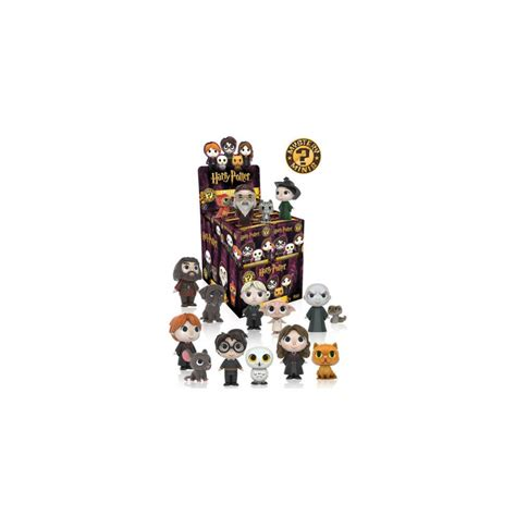 Mini Figure Harry Potter Harry Potter funko harry potter mystery mini figures series 1 on onbuy