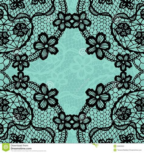 lace templates for card vintage lace invitation card stock photo image 35863800