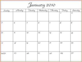 office 2010 calendar template 6 microsoft office calendar templates bookletemplate org